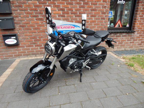 Honda CBF125NA